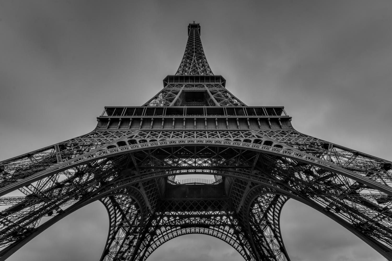 Déambulation Parisienne