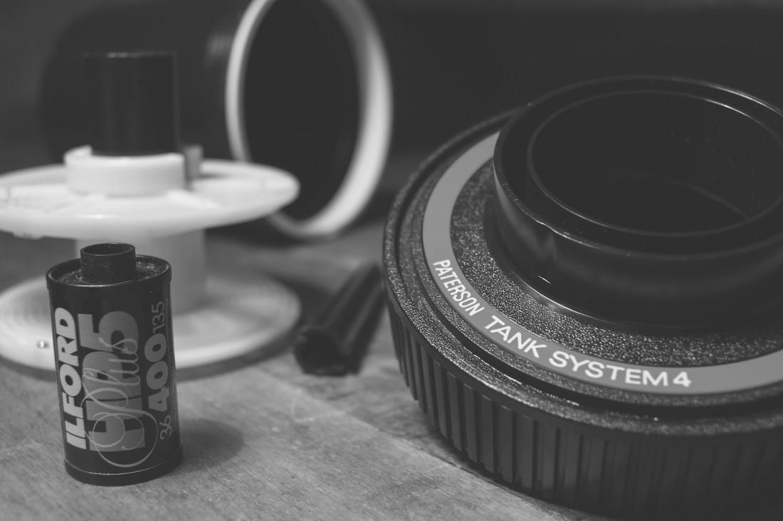 Processus photographique